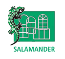 Логотип Salamander